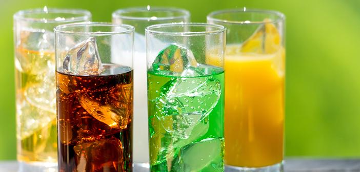ALKOLSÜZ İÇECEKLER